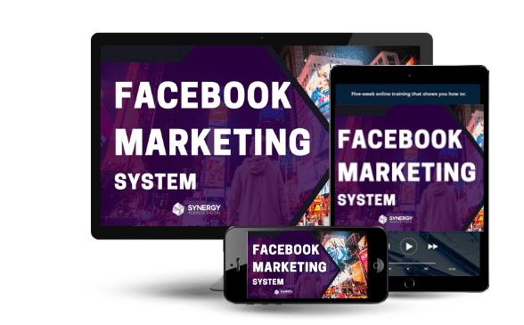 FACEBOOK MARKETING SYSTEM