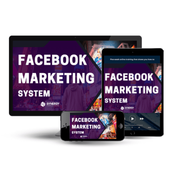 Facebook Marketing System FMS Moises Leon